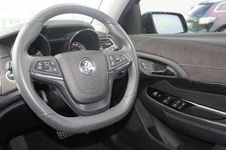 2015 Holden Commodore VF II SS-V Redline Blue 6 Speed Automatic Sportswagon