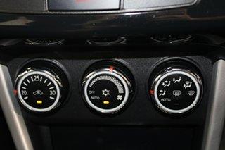 2017 Mitsubishi Lancer CF MY17 ES Sport Red 6 Speed Constant Variable Sedan