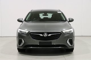 2019 Holden Commodore ZB MY19.5 RS Grey 9 Speed Automatic Sportswagon.