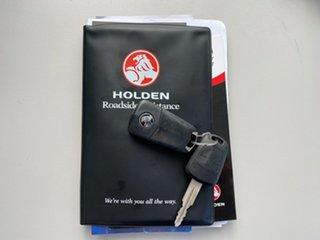 2015 Holden Captiva CG MY15 5 LT Velvet Red 6 Speed Sports Automatic Wagon