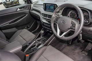 2019 Hyundai Tucson TL4 MY20 Active 2WD Silver 6 Speed Automatic Wagon
