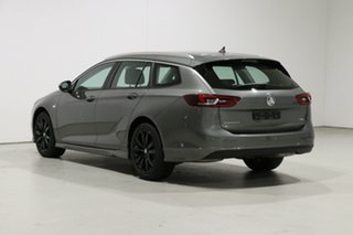 2019 Holden Commodore ZB MY19.5 RS Grey 9 Speed Automatic Sportswagon