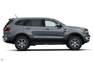 2020 Ford Everest UA II 2020.75MY Trend Grey 10 Speed Sports Automatic SUV