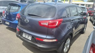2011 Kia Sportage SL MY12 SI 5 Speed Manual Wagon