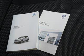 2019 Volkswagen Tiguan 5N MY20 110TSI Comfortline DSG 2WD Allspace Platinum Grey 6 Speed