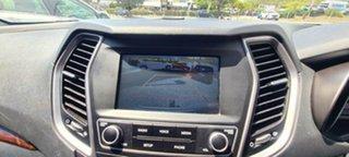 2016 Hyundai Santa Fe DM3 MY16 Active Buran Silver 6 Speed Sports Automatic Wagon