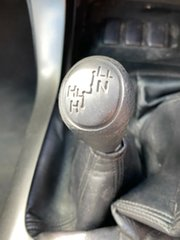2003 Toyota Landcruiser Prado GRJ120R GX Silver 5 Speed Manual Wagon