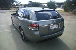 2015 Holden Commodore VF MY15 SV6 Sportwagon Storm Grey 6 Speed Sports Automatic Wagon