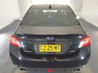 2016 Subaru WRX V1 MY16 Special Edition AWD Black 6 Speed Manual Sedan
