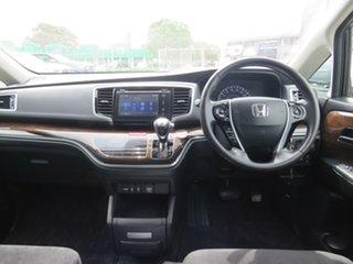 2017 Honda Odyssey VTi Wagon