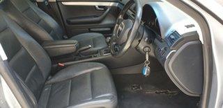 2005 Audi A4 B7 Grey 5 Speed Manual Sedan.