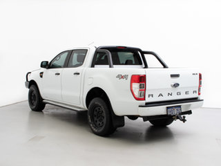2017 Ford Ranger PX MkII MY17 XLS 3.2 (4x4) White 6 Speed Automatic Double Cab Pick Up