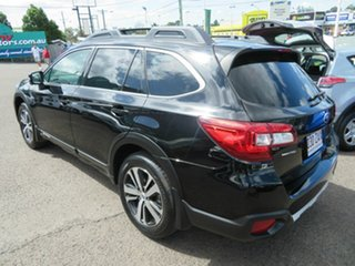 2019 Subaru Outback B6A MY19 2.5i CVT AWD Premium Black 7 Speed Constant Variable Wagon