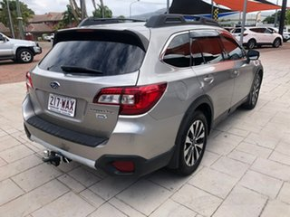 2015 Subaru Outback B6A MY15 2.0D CVT AWD Premium Silver 7 Speed Constant Variable Wagon