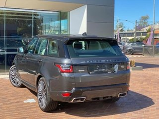 2019 Land Rover Range Rover Sport L494 19.5MY Autobiography Dynamic 8 Speed Sports Automatic Wagon