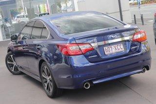 2016 Subaru Liberty B6 MY16 3.6R CVT AWD Blue 6 Speed Constant Variable Sedan.