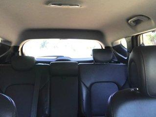 2012 Hyundai Santa Fe DM MY13 Elite Blue 6 Speed Sports Automatic Wagon