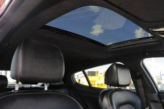 2018 Kia Stinger CK MY18 GT Fastback Hiroshima Red/ 8 Speed Sports Automatic Sedan