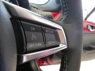 2020 Mazda MX-5 GT SKYACTIV-MT Roadster