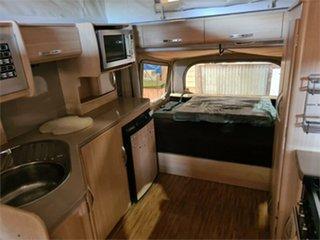 2011 Jayco Expanda Caravan