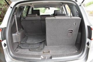 2010 Hyundai Santa Fe CM MY10 SLX Silver 6 Speed Manual Wagon