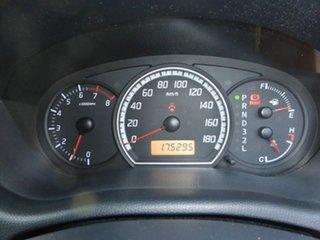 2006 Suzuki Swift EZ Blue 4 Speed Automatic Hatchback