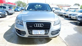2009 Audi Q5 8R TDI S Tronic Quattro Grey 7 Speed Sports Automatic Dual Clutch Wagon.