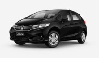 2020 Honda Jazz GF MY21 VTi Grey 1 Speed Constant Variable Hatchback.