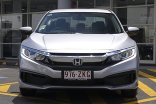Civic 4Dr Auto VTI 20