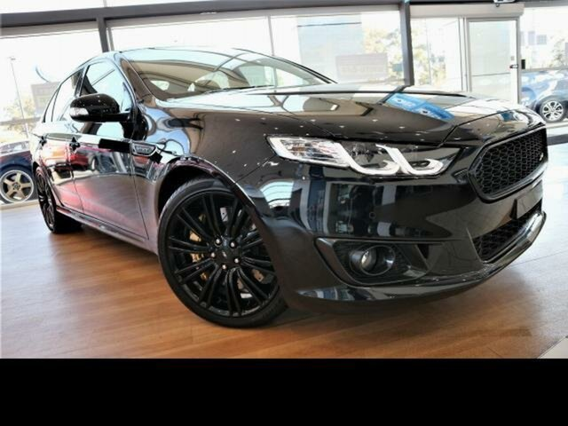 Used Ford Falcon Kingswood, Ford 2014.00 SEDAN XR . 4.0PTRB 6A
