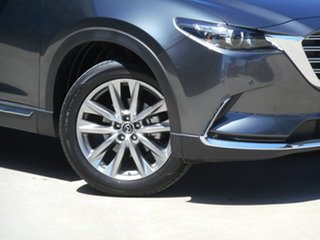 2019 Mazda CX-9 TC GT SKYACTIV-Drive Grey 6 Speed Sports Automatic Wagon.