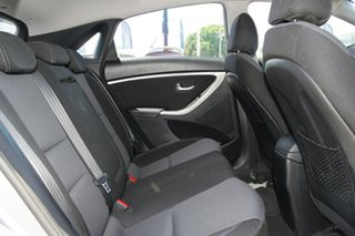 2013 Hyundai i30 GD Elite Silver 6 Speed Sports Automatic Hatchback
