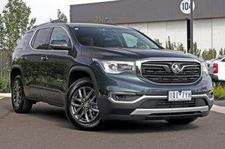 2019 Holden Acadia AC MY19 LTZ AWD Grey 9 Speed Sports Automatic Wagon.
