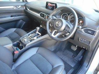 2020 Mazda CX-5 KF4WLA Touring SKYACTIV-Drive i-ACTIV AWD 6 Speed Sports Automatic Wagon