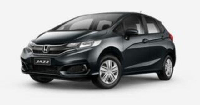 New Honda Jazz GF MY21 VTi Atherton, 2020 Honda Jazz GF MY21 VTi Grey 1 Speed Constant Variable Hatchback