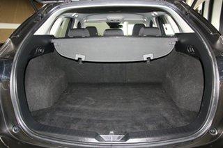 2017 Mazda CX-5 MY17 Maxx Sport (4x4) Titanium Flash 6 Speed Automatic Wagon