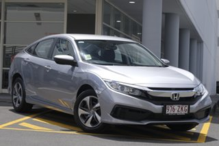 Civic 4Dr Auto VTI 20.