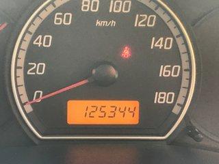 2010 Suzuki Swift EZ 07 Update White 5 Speed Manual Hatchback