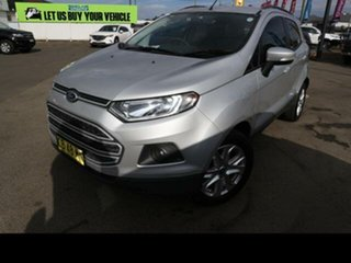 Ford  2014.00 SUV TREND . 1.5P 6A.