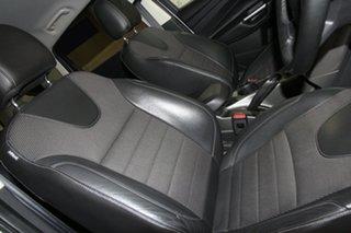 2014 Ford Kuga TF Trend (AWD) Moondust Silver 6 Speed Automatic Wagon
