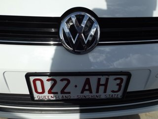 2012 Volkswagen Golf VII 90TSI DSG Comfortline 7 Speed Sports Automatic Dual Clutch Hatchback.