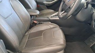 2015 Ford Focus LZ Titanium White 6 Speed Automatic Hatchback