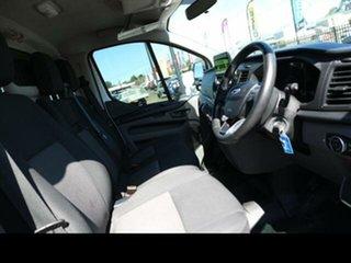Ford  TR CUSTOM 2018.5 VAN 300S FWD 2.0L DSL 6SPD MAN