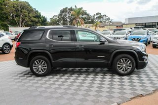 2019 Holden Acadia AC MY19 LTZ AWD Black 9 Speed Sports Automatic Wagon.