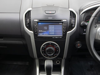 2015 Isuzu MU-X UC MY15 LS-T (4x4) Bronze 5 Speed Automatic Wagon