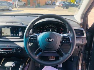 2019 Kia Sorento UM MY20 SLi AWD Grey 8 Speed Sports Automatic Wagon