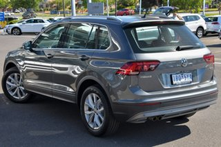 2020 Volkswagen Tiguan 5N MY20 132TSI DSG 4MOTION Comfortline Grey 7 Speed.
