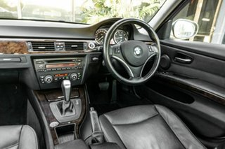 2009 BMW 3 Series E90 MY09 320i Steptronic Executive White 6 Speed Sports Automatic Sedan