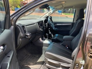 2020 Holden Trailblazer MY20 LTZ (4x4) Oxford Metallic 6 Speed Automatic Wagon
