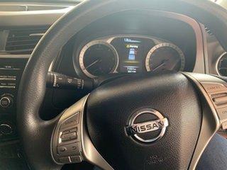 2018 Nissan Navara D23 SL (4x4) White 7 Speed Automatic Dual Cab